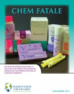 Chem Fatale Spanish