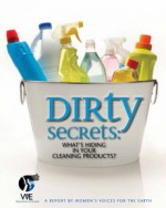 chemicals hiding in cleaning products