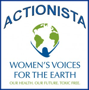 Actionista badge