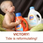 Tide Victory Image