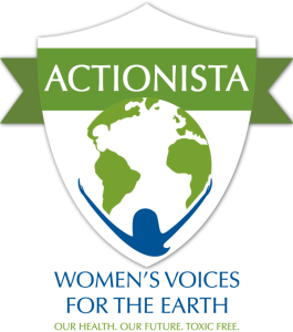 WVE Actionista Badge
