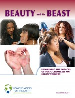 Beauty and Its Beast report cover