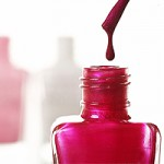 finding safer nail polish products