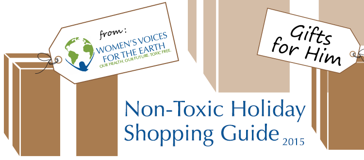Non-Toxic Shopping Guide