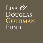 Lisa Douglas Goldman Fund Logo