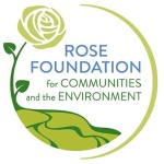 Rose Foundation Logo