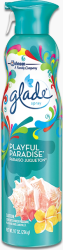 SC Johnson Glade Room Spray