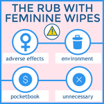 cropped feminine wipes inforgraphic