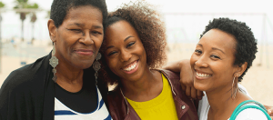 black women are disproportionately impacted by toxic chemicals