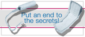 Take Action for safer feminine care products