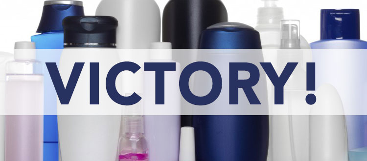 Unilever commits to fragrance disclosure