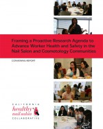 Report on Health Nail Salons