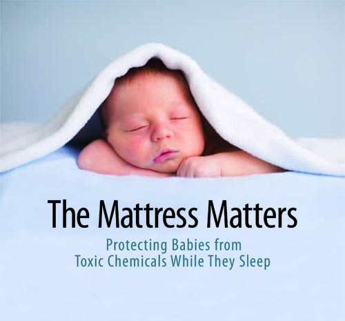 The Mattress Matters - Women's Voices for the Earth
