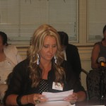 Jennifer testifying