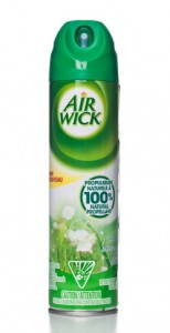 Air Wick Freshener Spray