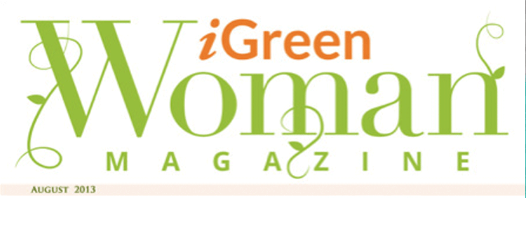 igreen woman magazine