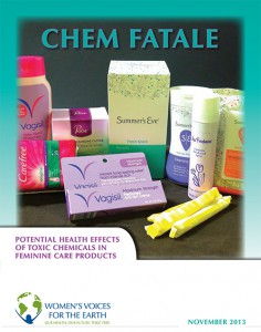 Chem Fatale report