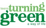 TeensTurningGreenLogo