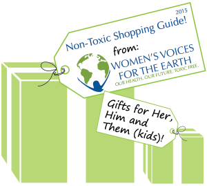 Non-Toxic Gift Guide 2015