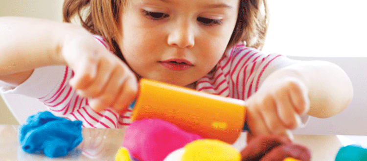toxic chemicals in children's toys