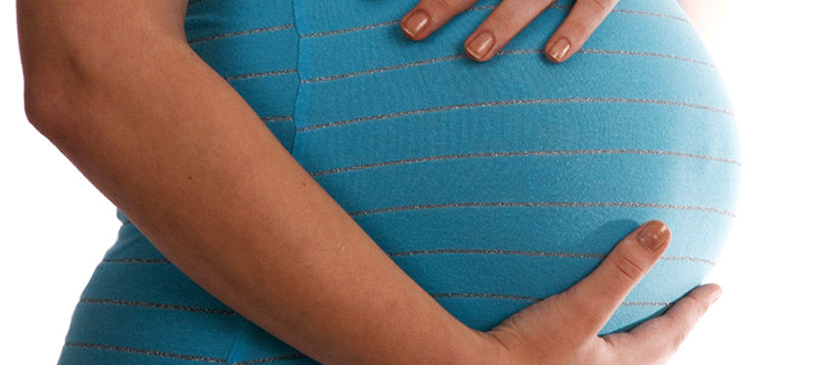 pregnancy and toxic chemicals