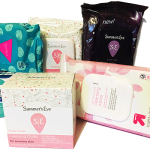 brands of feminine wipes