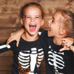 Less Waste, Non-toxic Halloween Tips