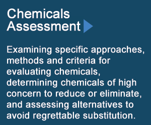 Health First Chemicals Assessment