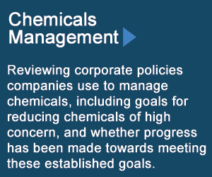 Health First Chemicals Management