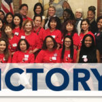 Victory for salon workers right to know