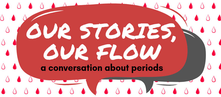 Community Event - a conversation about periods