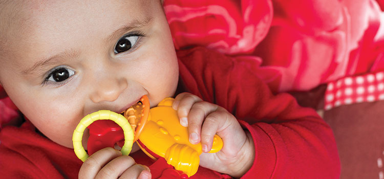 protect children from toxic products