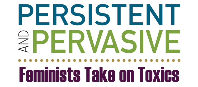 Persisten and Pervasive podcast