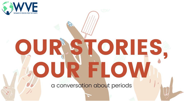 Our Stories Our Flow workshops